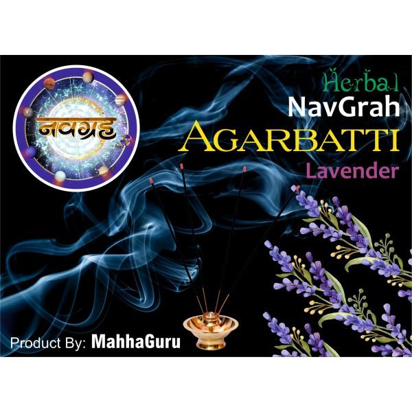 Agarbatti Lavender