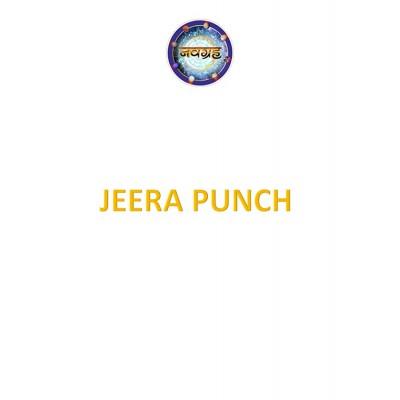 Jeera Punch