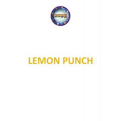 Lemon Punch
