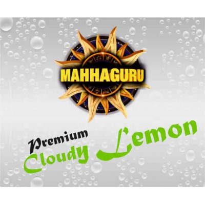 Cloudy Lemon