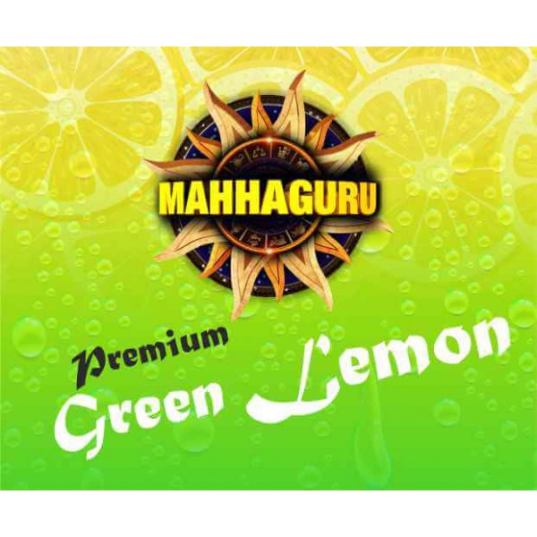 PREMIUM GREEN LEMON