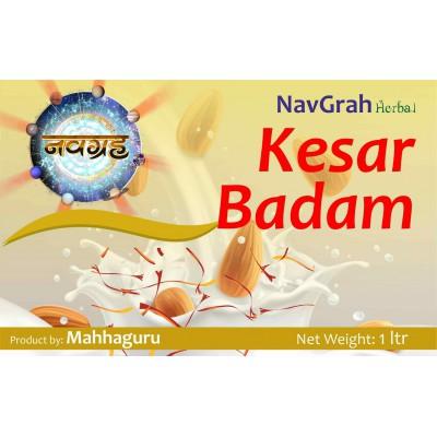Kesar Badam