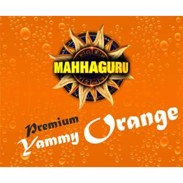 Yummy Orange