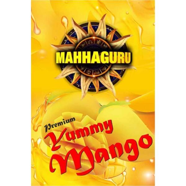 Yummy Mango