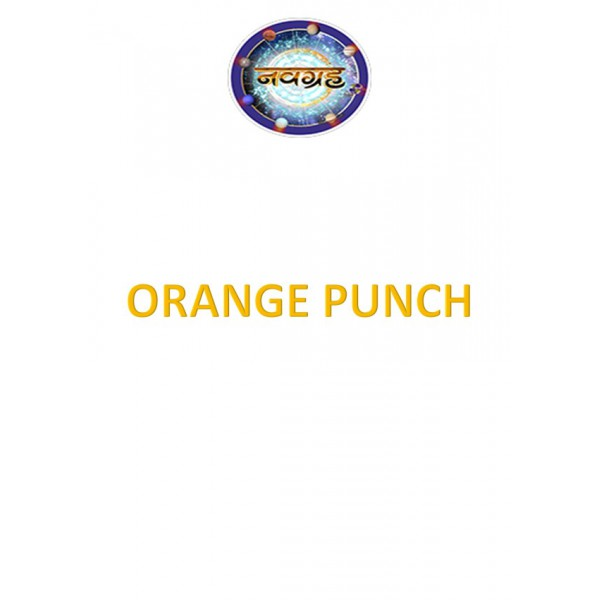 Orange Punch