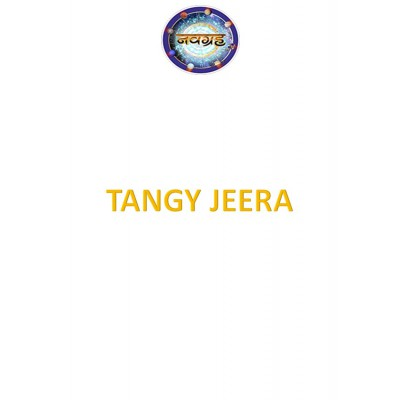 Tangy Jeera