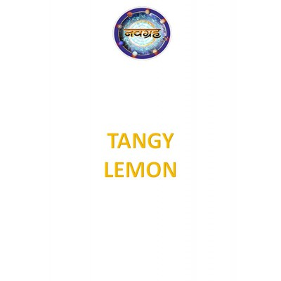 Tangy Lemon