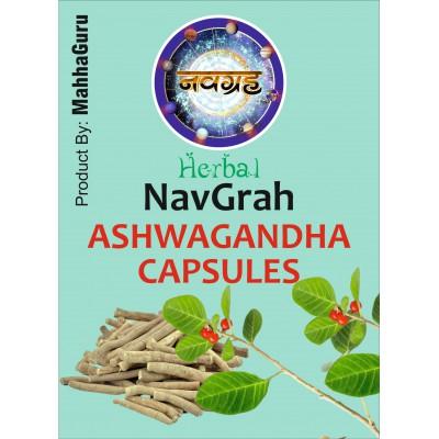 ASHWAGANDHA CAPSULE