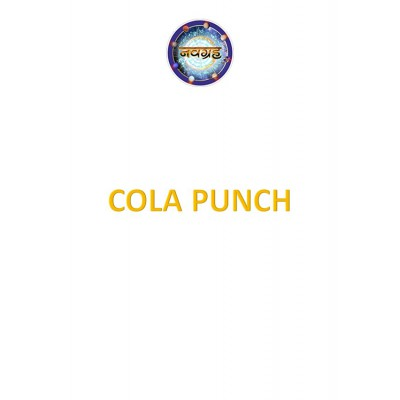 Cola Punch
