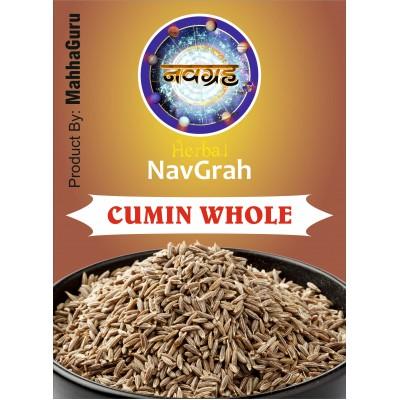 Cumin Whole
