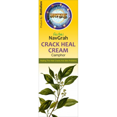 CRACK HEAL CREAM