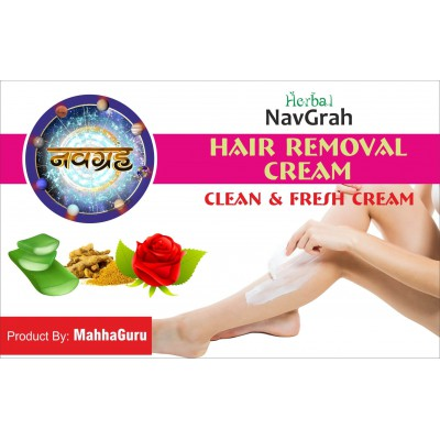 Hair  Remover Cream Clean & Free