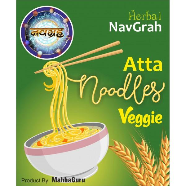 Atta Noodles Veggie