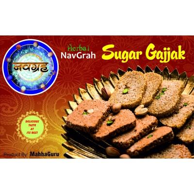 Sugar Gajjak
